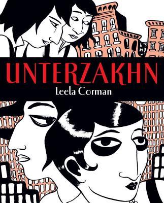 Unterzakhn By Corman, Leela